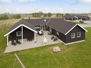 Ferienhaus Langø Aktivhus (L276)