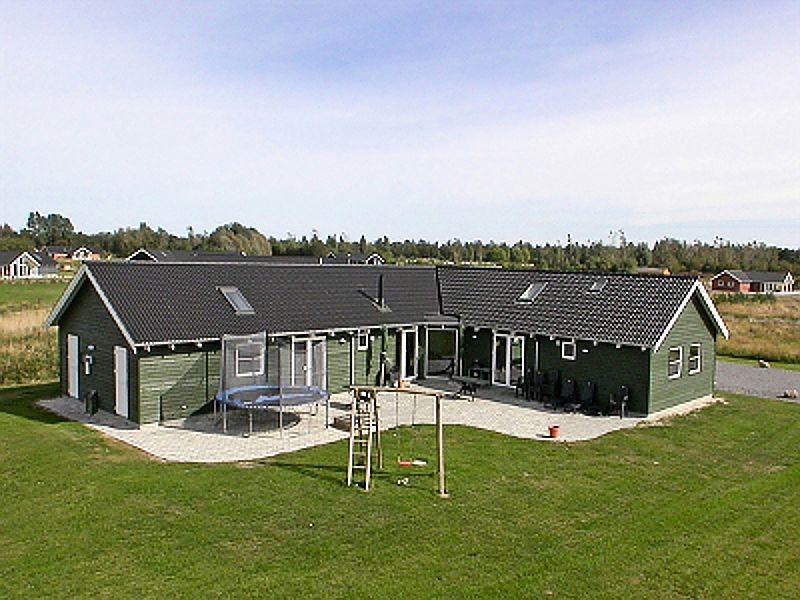 Ferienhaus Hylde Aktivhus (L278)