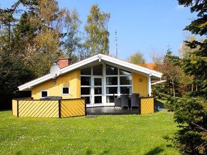 Bøgfinkehus (L321)