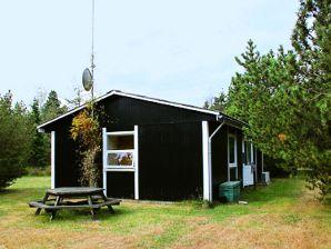 Ferienhaus Tjærenellikkehus (L053)