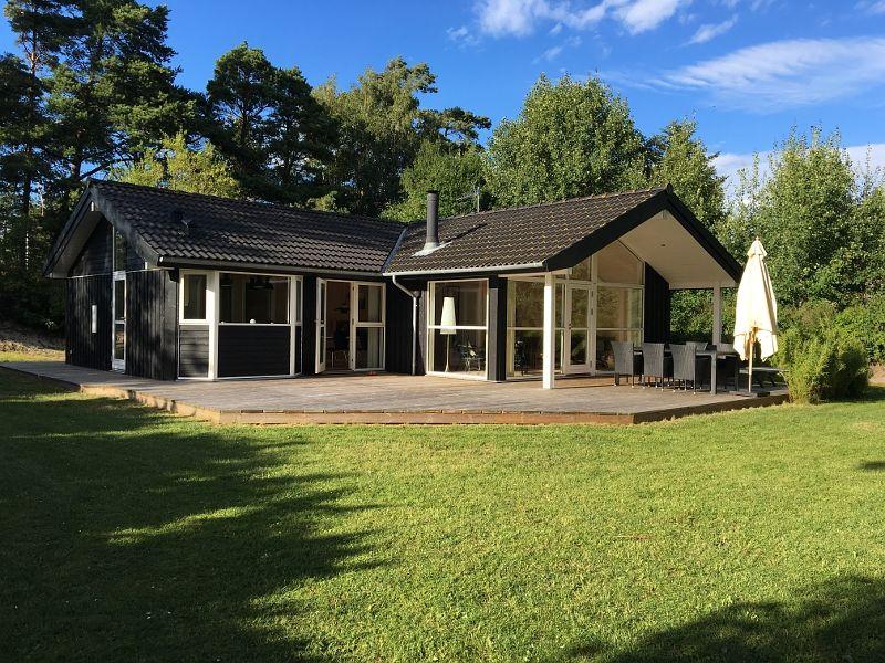 Ferienhaus Hus Syren (L041)