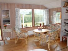 Ferienhaus Hus Hyldested (L62)