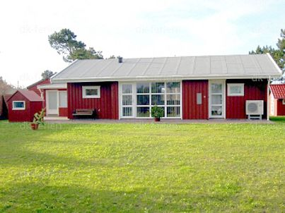 Hus Kærholmen (M026)
