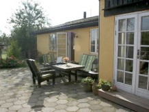 Ferienhaus Søgård Udsigtshus (M052)