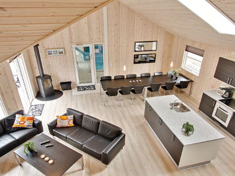 Wohnbereich Helsinge Aktivhus