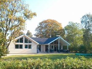 Ferienhaus Gilleleje Aktivhus (M211)