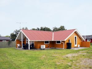 Ferienhaus Hus Kystager (M25)