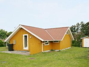 Ferienhaus Hus Kystager (M025)