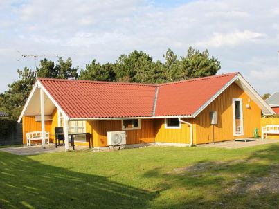 Hus Kystager (M025)