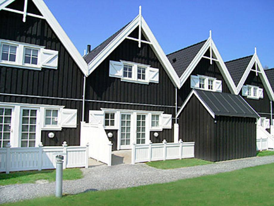 Außenansicht Seeland Hus