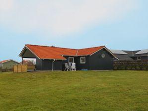 Ferienhaus Hus Kildebakken (N313)