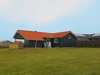 Hus Kildebakken (N313)