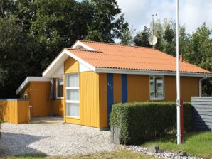 Ferienhaus Hus Falen (O030)