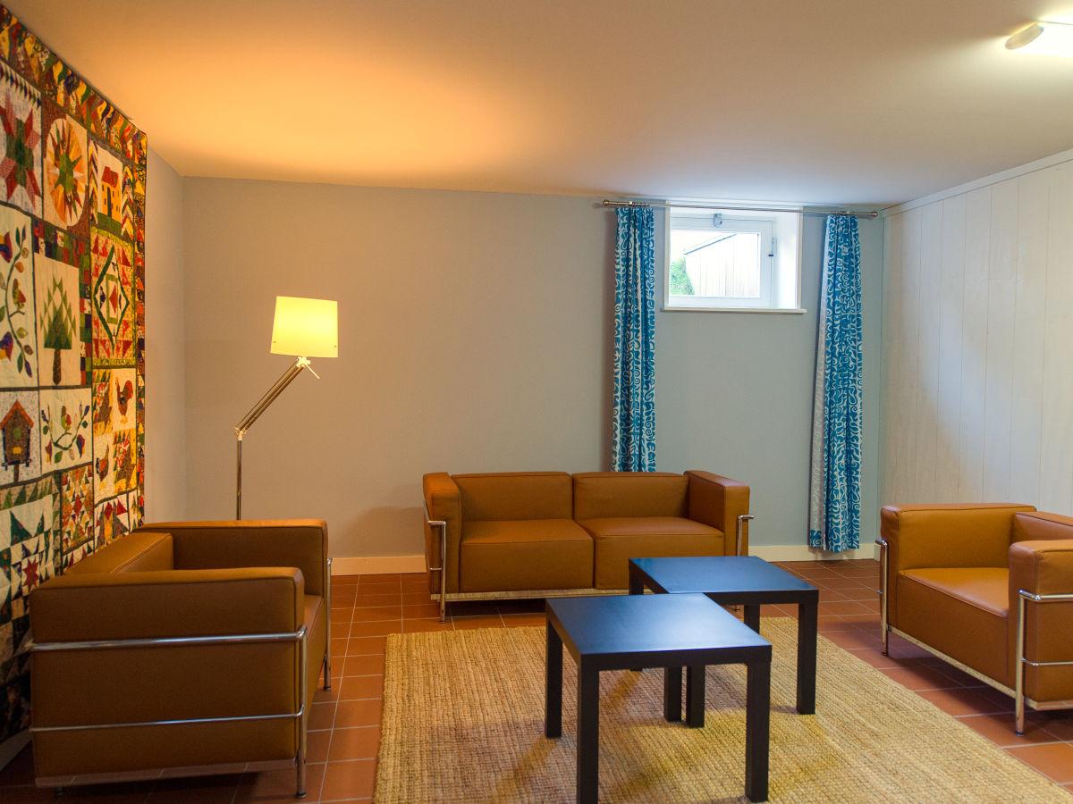 Villa rietpieper buren koudijs - Sitzecke wohnzimmer ...