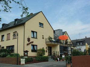 Holiday apartment Weingut Eifel