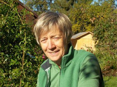 Ihr Gastgeber Rosi Besler