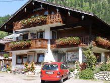 Ferienwohnung Brändle im Haus Rosenbächle