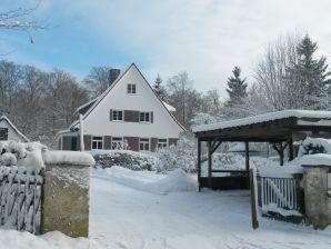 Forsthaus Wegenerskopf Ferienwohnung 1