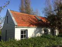 Ferienhaus Sint Bavodijk 35