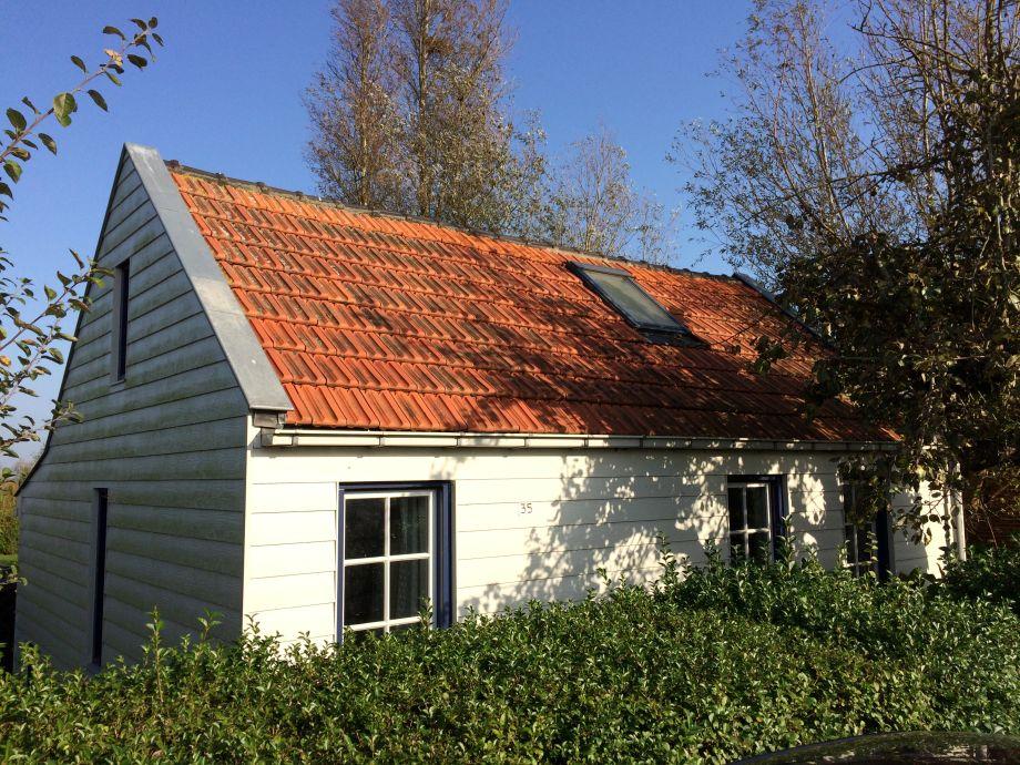 Außenaufnahme Sint Bavodijk 35