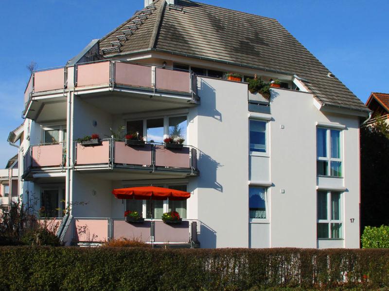Holiday apartment Fürstenfelder