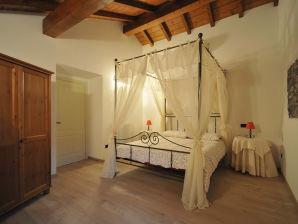 Ferienwohnung in der Villa Vinicia