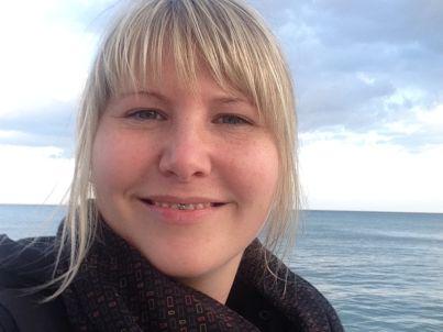 Ihr Gastgeber Katja Klitzsch