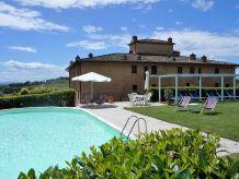 Holiday apartment 2 im Ferienhaus Chianti Florenz