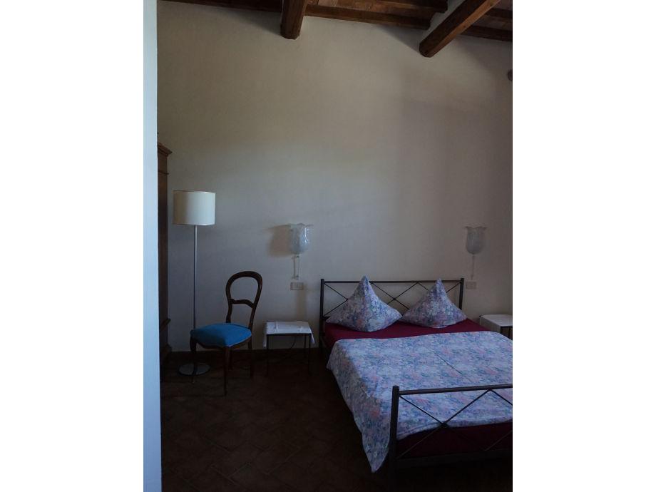 Ferienwohnung 2 im Ferienhaus Chianti Florenz, Toskana, Chianti - Herr