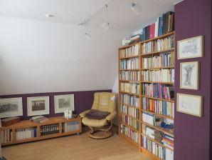 Ferienwohnung Büchermeer