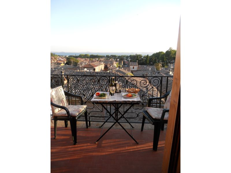 Holiday apartment Casa Parione