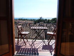 Ferienwohnung Casa Parione