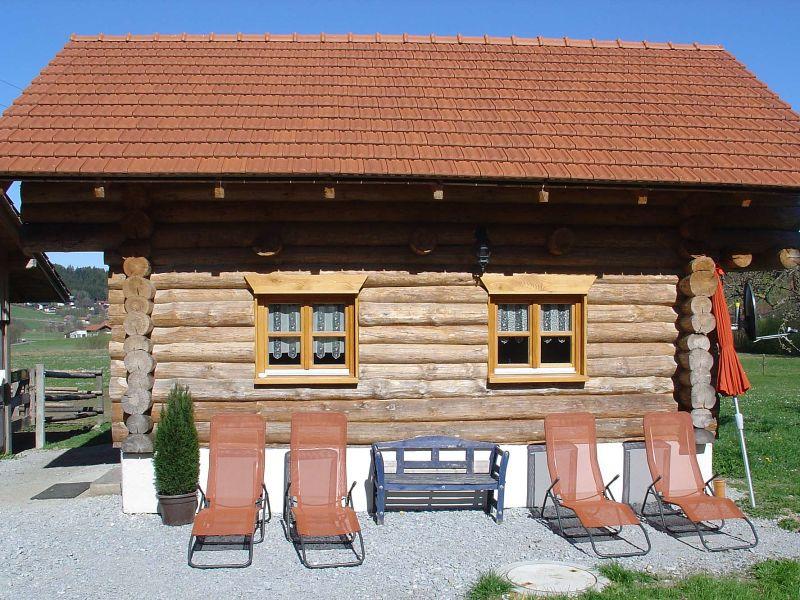 Ferienhaus Paulas Bauernhof - Muadas Haas