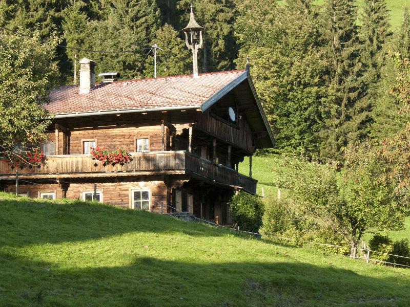 Bauernhof Hinterbranterhof