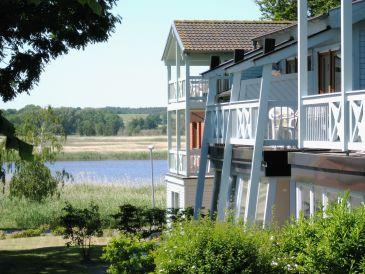 Ferienwohnung Fischerhaus Seedorf