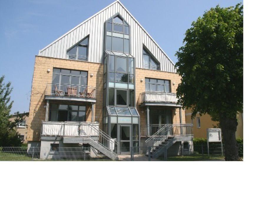 Das Architektenhaus