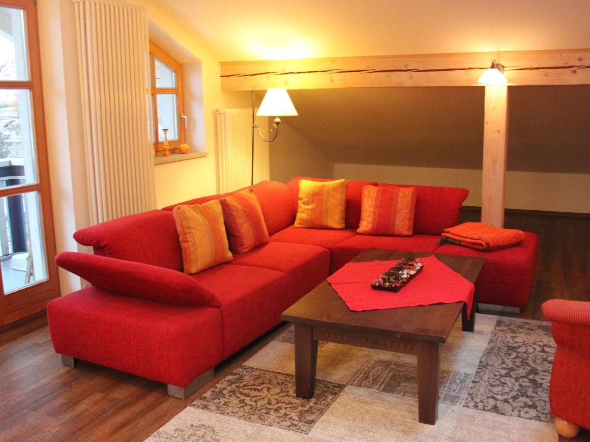 Ferienwohnung Falke im Familienferienhaus, Bodenmais, Firma