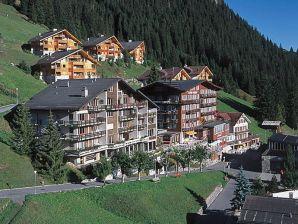 Ferienwohnung Eiger Residence (Obj. M4007)