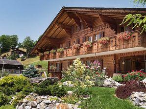 Ferienwohnung Zwygarten (Obj. 4071)