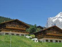 Ferienwohnung Bärgbach Dachgeschoss (Obj. GRIWA8000)