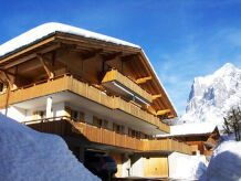 Ferienwohnung Alpin Erdgeschoss (GRIWA8008)