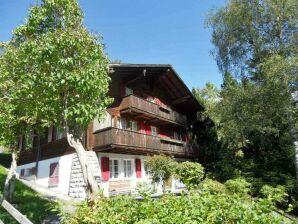 Ferienwohnung Grünegg (Obj. 4118)