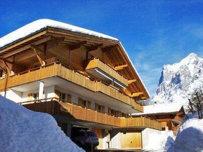 Alpin Dachgeschoss (Obj. GRIWA4000)