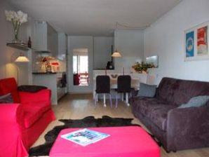 Ferienwohnung Eiger Residence (Obj. W4004)