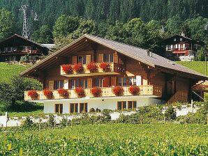Ferienwohnung Engelhorn/Furggenhorn (Obj. 2140)