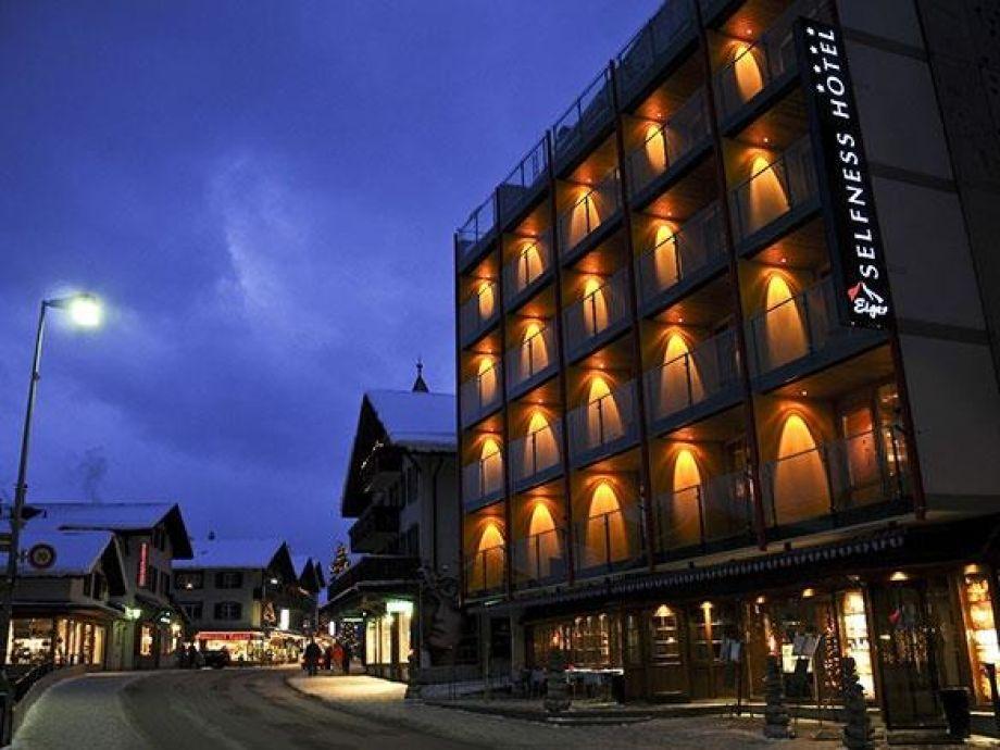 Apparthotel Eiger