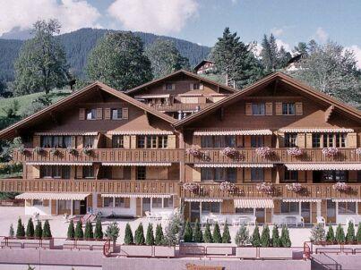 Aparthotel - Eiger's Guesthouse 1 (Obj. 4630)
