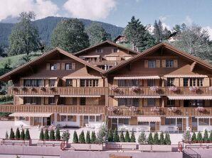 Ferienwohnung Aparthotel Eiger - Eigerlücke (Obj. 4624)