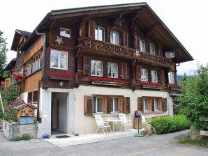 Ferienwohnung am Bühl (Obj. 7002)