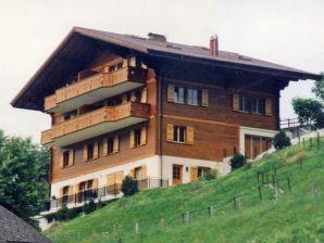 Ferienwohnung Fiescherwand (Obj. 4055)